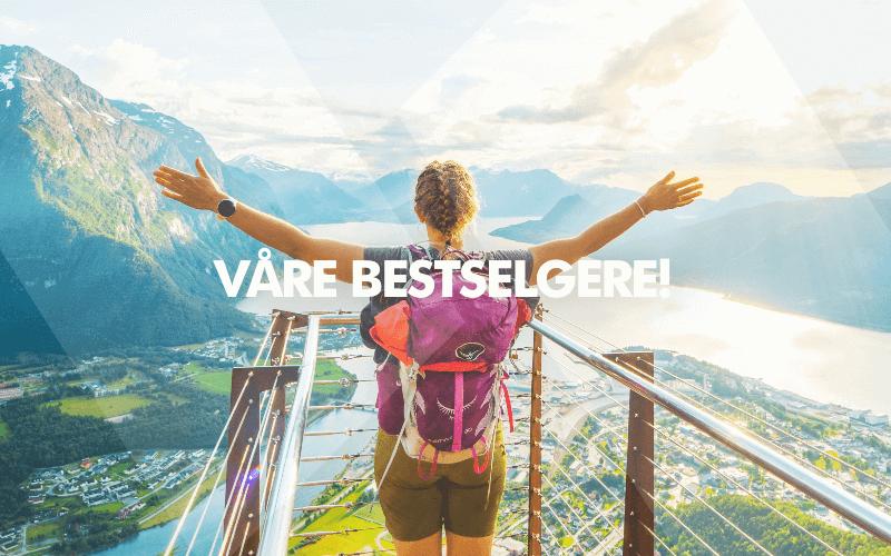 Sport Norgefor små og store øyeblikk